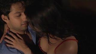 Ek Haseena Thi 23 July 2014 Full Episode | Kissing Scene