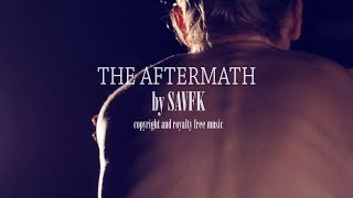 The Aftermath by Savfk (copyright and royalty free electronic epic emotional soundtrack music)