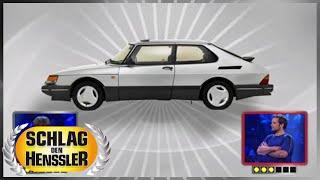 Spiel 8 - Autos - Schlag den Henssler