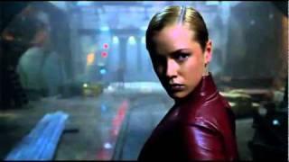 Terminator 3 - Rebellion der Maschinen - Trailer German