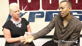 R & B Singer Mario Chats With FABUtainment TV About Cosmo