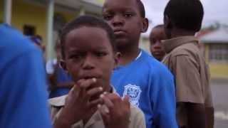 Rihanna's Clara Lionel Foundation