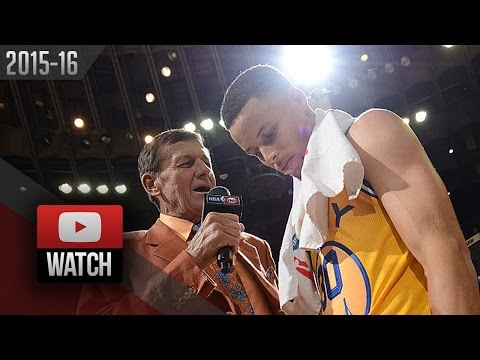 Stephen Curry Full Highlights vs Wizards (2016.03.29) - 26 Pts, 7 Ast