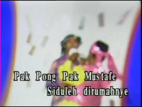 Pak Pung Pak Mustafe - 2 by 2