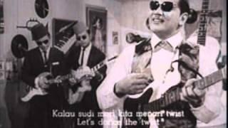 3 Abdul - bunyi gitar