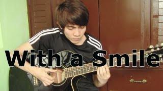 Pagdating ng panahon guitar fingerstyle vincent