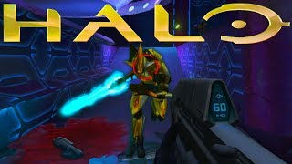 Halo CE - Truth and Reconciliation Mission Breakdown and Difficulty Analysis