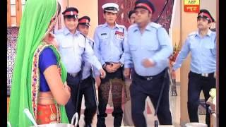 Bhabi Ji ghar par Hai: Vibhuti Ji becomes bodyguard