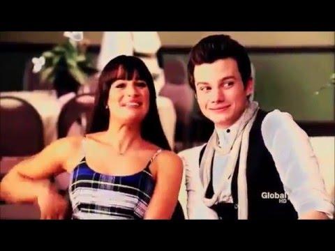 | Kurt & Rachel | HummelBerry | Fight Song | glee |