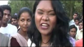 Hd 2014 New Adhunik Nagpuri Hot Song Dialog 1 Vishnu Monika 2
