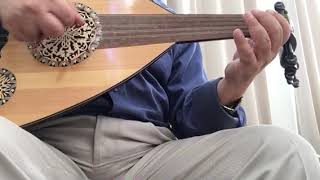 Intro to Oud Musical Instrumentمعرفی ساز عود
