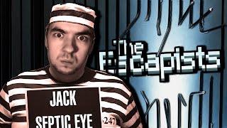 PRISON LIFE | The Escapists #1