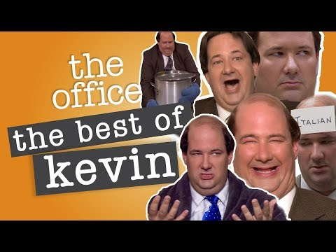 Xxx Mp4 The Best Of Kevin The Office US 3gp Sex