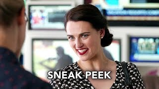 Supergirl 3x02 Sneak Peek