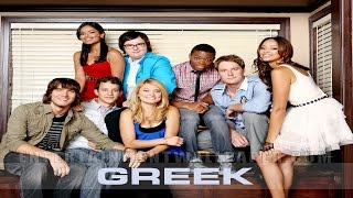 Greek Season 1 Episode 1