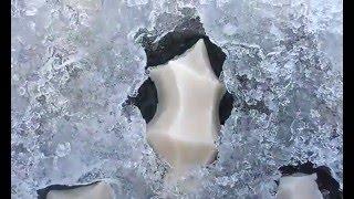 aliens on the utah ice
