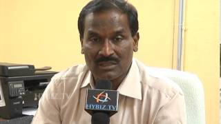 B.Ramanjaneyulu at Benefits Awareness Program