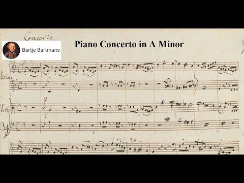 Xxx Mp4 Mendelssohn Piano Concerto In A Minor 13 Year Old Composer 3gp Sex