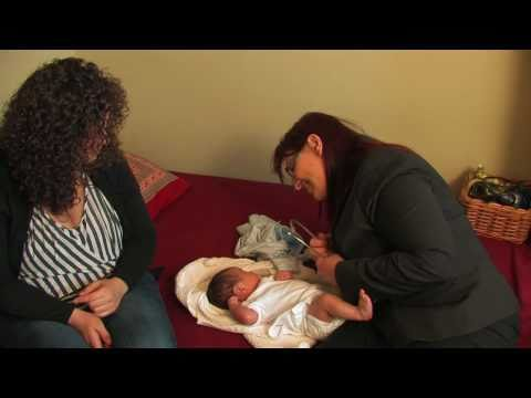 Ontario Midwives Giving Birth with a Midwife