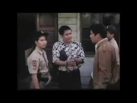 BB with FPJ in ISANG BALA KA LANG PART 2.wmv