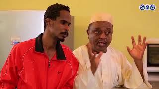 الكاشير - دبل اكس لارج - الحلقة 09 - رمضان 2018