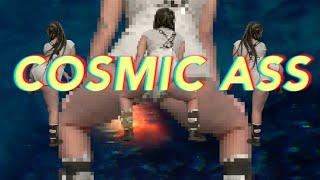 COSMIC ASS Marilou Poncin : Fannie Sosa