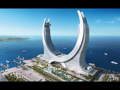 Qatar s Future Mega Projects 2018 2030 Over 200Billion