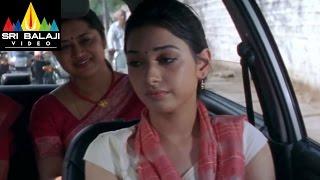 Happy Days Movie Tamanna Tense about College First Day | Varun Sandesh, Tamannah | Sri Balaji Video