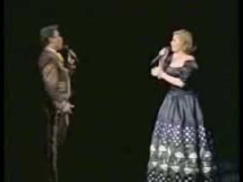 Juan Gabriel Dueto con Rocio Durcal El Destino