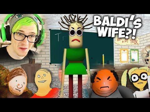 Xxx Mp4 BALDI HAS A WIFE Baldina S Basis In Education Literary Grammar 3gp Sex
