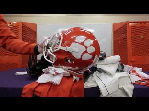 Clemson Football How Much Gear in a Year