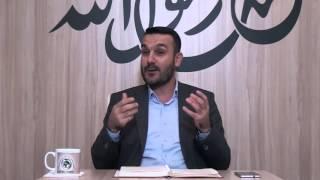 Bir Münafık Tipi: Abdullah İbn Ubey İbn Selül - Sinan Konuk (6.Ders) HD