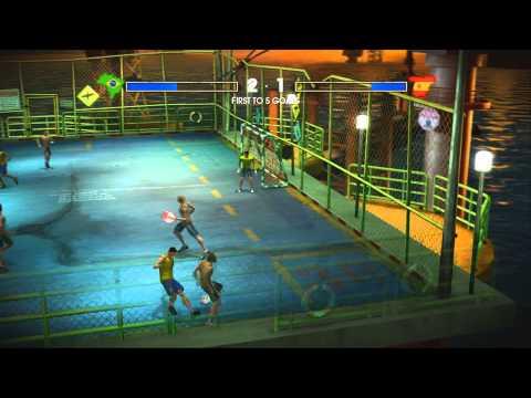 Xxx Mp4 Fifa Street 3 Xbox 360 Brasil Comigo No Time A Gente é Campeão Mundial 3gp Sex