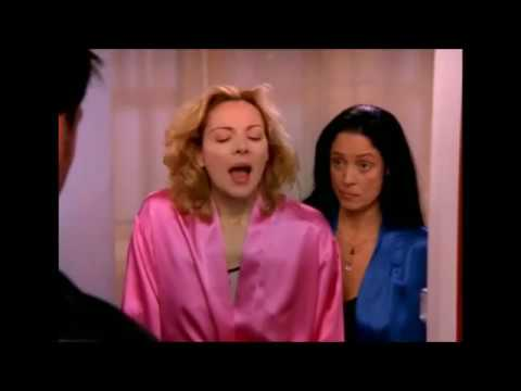 Xxx Mp4 Pink And Blue Satin Robes Kim Cattrall And Sonia Borga 3gp Sex