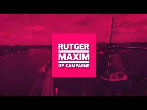 Xxx Mp4 Rutger En Maxim Op Campagne S01E01 3gp Sex