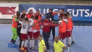Feniks meson kundershtaret ne Elite UEFA Cup - 21.10.2016 - Klan Kosova