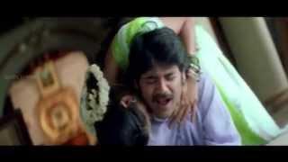 Azad Movie    Nagarjuna & Shilpa Shetty Best Love  Scene