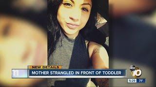 New details in death of Oceanside mother