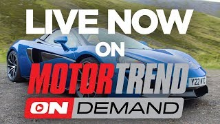 TEASER! 2018 McLaren 570S Spider: Convertible Supercar With No Compromise? - Ignition Ep. 185