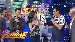 Its Showtime: Gelli's strikingly youthful look