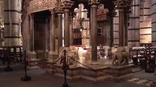 Il Duomo di Siena