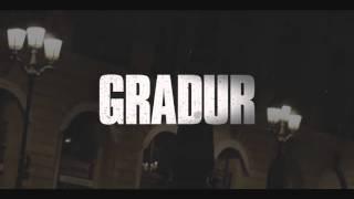 Gradur-La moula ft.Lacrim ft. Alonzo ft. Niska. 2016 mp4.