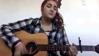 The Girl Who Cried Wolf - 5 Seconds Of Summer Guitar Cover