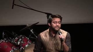 Ali Abbas Live Performance in Geneva Switzerland