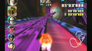 F-Zero GX: 1st place on Phantom Road on Master difficulty