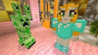 Minecraft Xbox - Cave Den - An Old Friend (10)