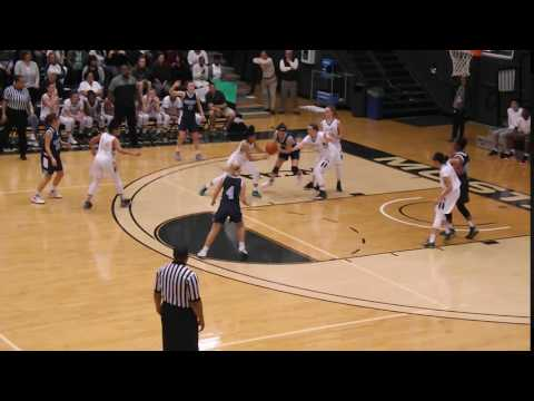 Indian Creek vs. Garrison Forest - IAAM C Conference Championship 2-19-17-8
