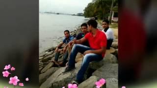 New bangla song ami shudo cache tomay