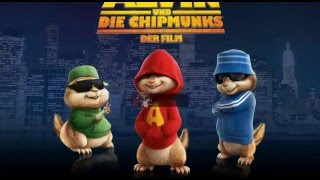 Kar Gayi Chull - Kapoor & Sons | Chipmunks Version