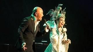20150619  金佩姍 金曲演唱會 - 與辛隆 合唱 神鵰俠侶
